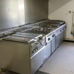 cuisine centre hospitalier par les installateurs de cuisine professionnelle - Darmac