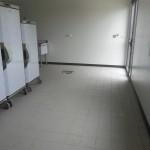 armoires Zone de froid cuisine professionnelle