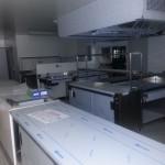 cuisine restaurant par les installateurs de cuisine professionnelle - Darmac